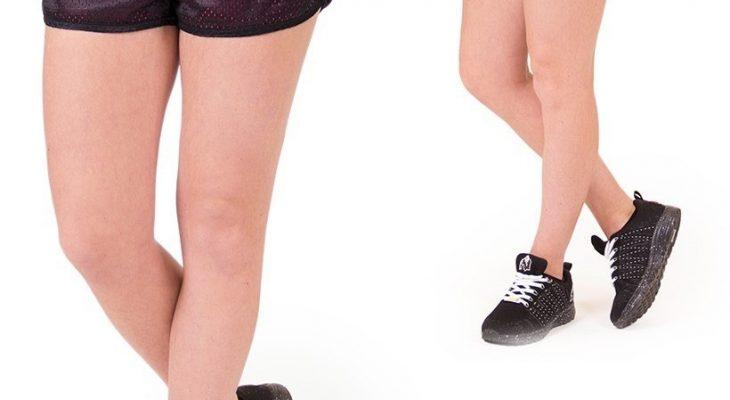 Workout shorts van Gorilla Wear
