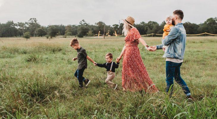 De leukste familiecamping in de Veluwe!
