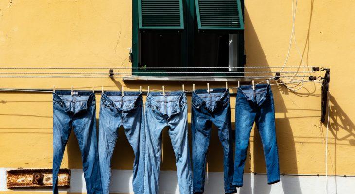 Jacob Cohen; Favoriete jeans aller tijden!