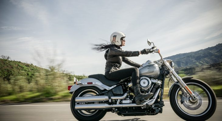 Motorrijbewijs halen met Wildenberg