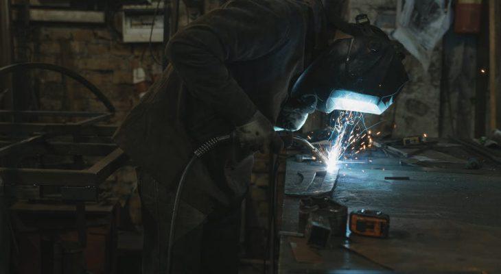 Het gebruik van plasma bij het snijden van staal